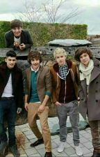One Direction İle Hayal Et.  1D by DirectionLNLH