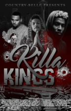 Killa Kings {Urban}  by Country-Belle