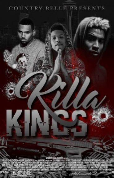 Killa Kings {Urban}
