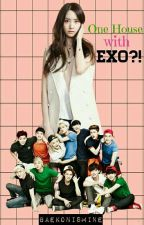 [ExoYoong] One House With Exo! by BaekonIsMine