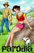 Heidi parodia by Nhaitwel