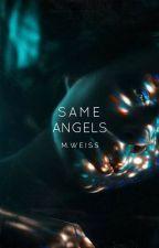 Same Angels by ablush