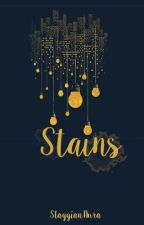 Stains by StyggianAura