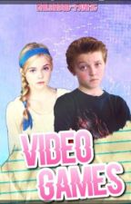 Video Games • Mike Teavee (love story) by childhood-fanfic