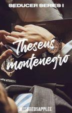 Seducer: Theseus Montenegro by MISSredapple