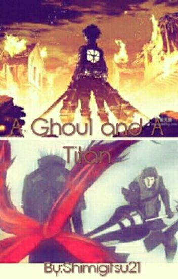 A Ghoul And A Titan
