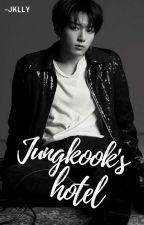 Jungkook's Hotel by -jklly