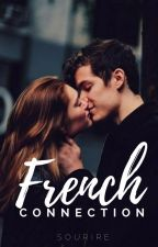 French Connection by muskaanshrivastavaa