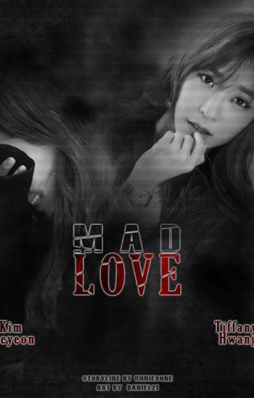 TAENY - MAD LOVE