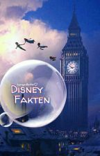 Disney Channel Fakten by LovingerDestiel