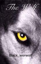 The Wolf  by Black_werwolf