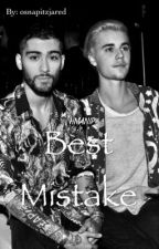 Best Mistake☽  Zustin Mieber AU by jaredsmain