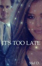 It's too late (en pause) by mdeluca25