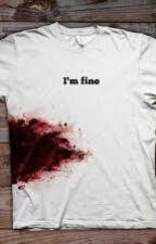 I'm Fine! by JL115457