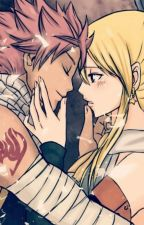 Nalu week 2016: The law of heart by Jiyu_no_yume