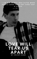 love will tear us apart; chanbaek by velvet-cake