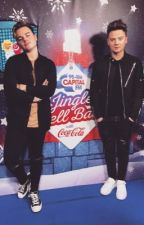 Jack and conor Maynard imagines  by tammy5sos