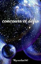 Concours Et Défi   by ewilan360