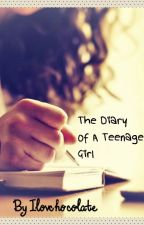 The Diary Of A Teenage Girl (Eve's Diary) by Ilovchocolate