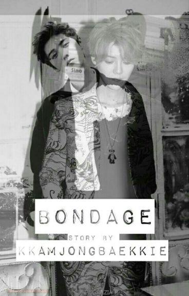 BONDAGE/ESARET[HANHUN]