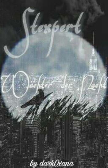 Stexpert ~ Wächter der Nacht