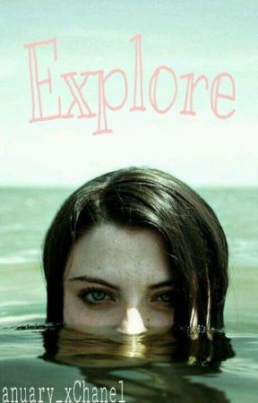 Explore by January_xChanel
