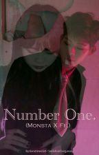 Number one.(ABGESCHLOSSEN) by SenshinesGirl