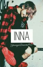 Inna||Leondre Devries by YoungerDreams143