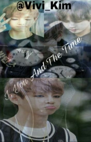 [END] I, You, and The Time (Dalam Revisi)