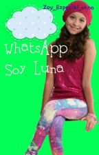 WhatsApp Soy Luna by CxrlxLxnce