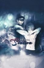 Petrol Station   || JongKey by Taemins_Chicken