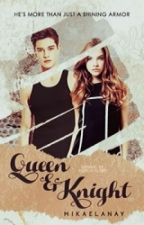 Queen & Knight (VF) by Charlyne0111