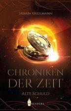 Chroniken der Zeit by Daydreamdrug
