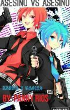 Asesino Vs Asesino  by PannyRios
