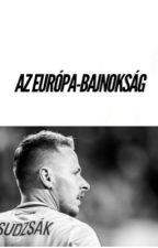 Az Európa-bajnokság • Dzsudzsák Balázs •   by IvoryPeterson2