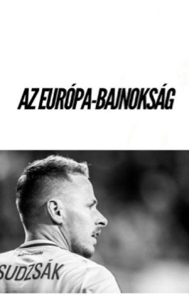 Az Európa-bajnokság