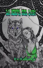 La Ninfa Del Lobo by Hana_EA