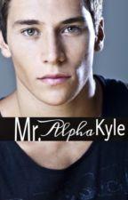 Mr. Alpha Kyle by notsobritish
