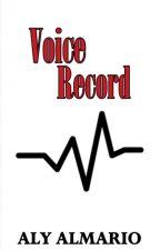 Voice Record by alyloony
