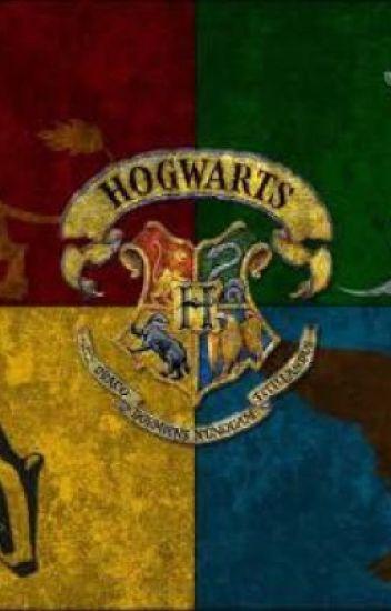 The slyth and the gryff- camren Hogwarts au