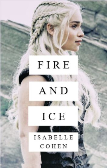 Fire and Ice | Robb Stark