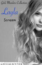 Layla [Scream] by ghostgurlx
