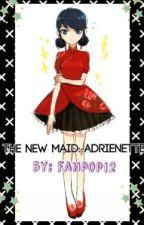 The maid: Adrienette by fanpop12