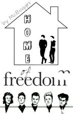 Home of Freedom /Larry, Ziam by McBoggini