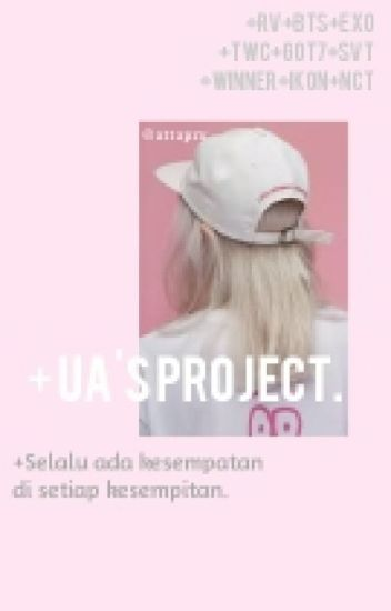 UA's Projects