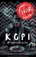 KOPI #HorrorLatte by WAR2806