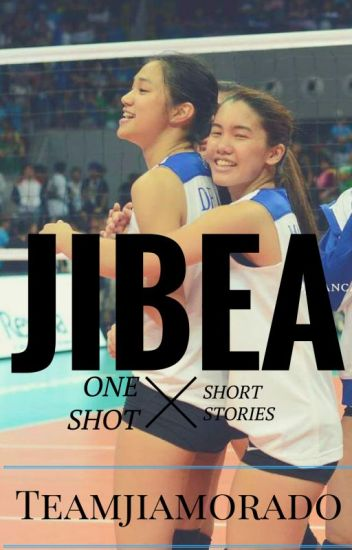 JiBea short stories/one shots