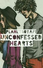 Unconfessed Hearts (COMPLETED) by PlanetBoyAFI