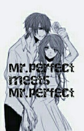 Mr.Perfect Meets Ms.Gangster by jhane_sangster