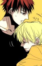 El amor ~hace doler mucho al corazon (kagakise) by kata_wely